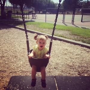 Hannah swing